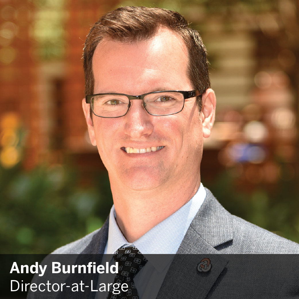 Andy Burnfield
