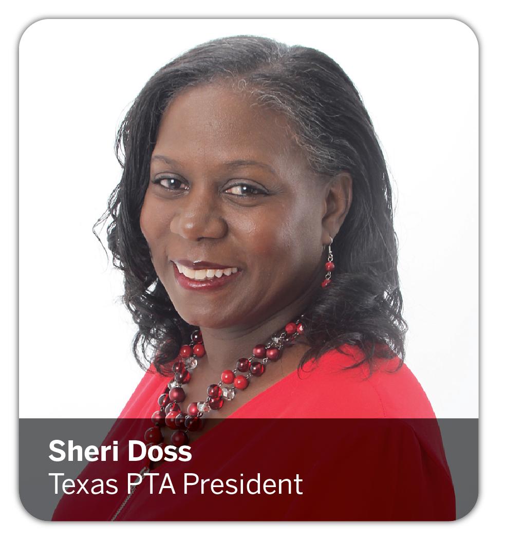 Texas Pta President