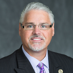 Rep. Dan Huberty