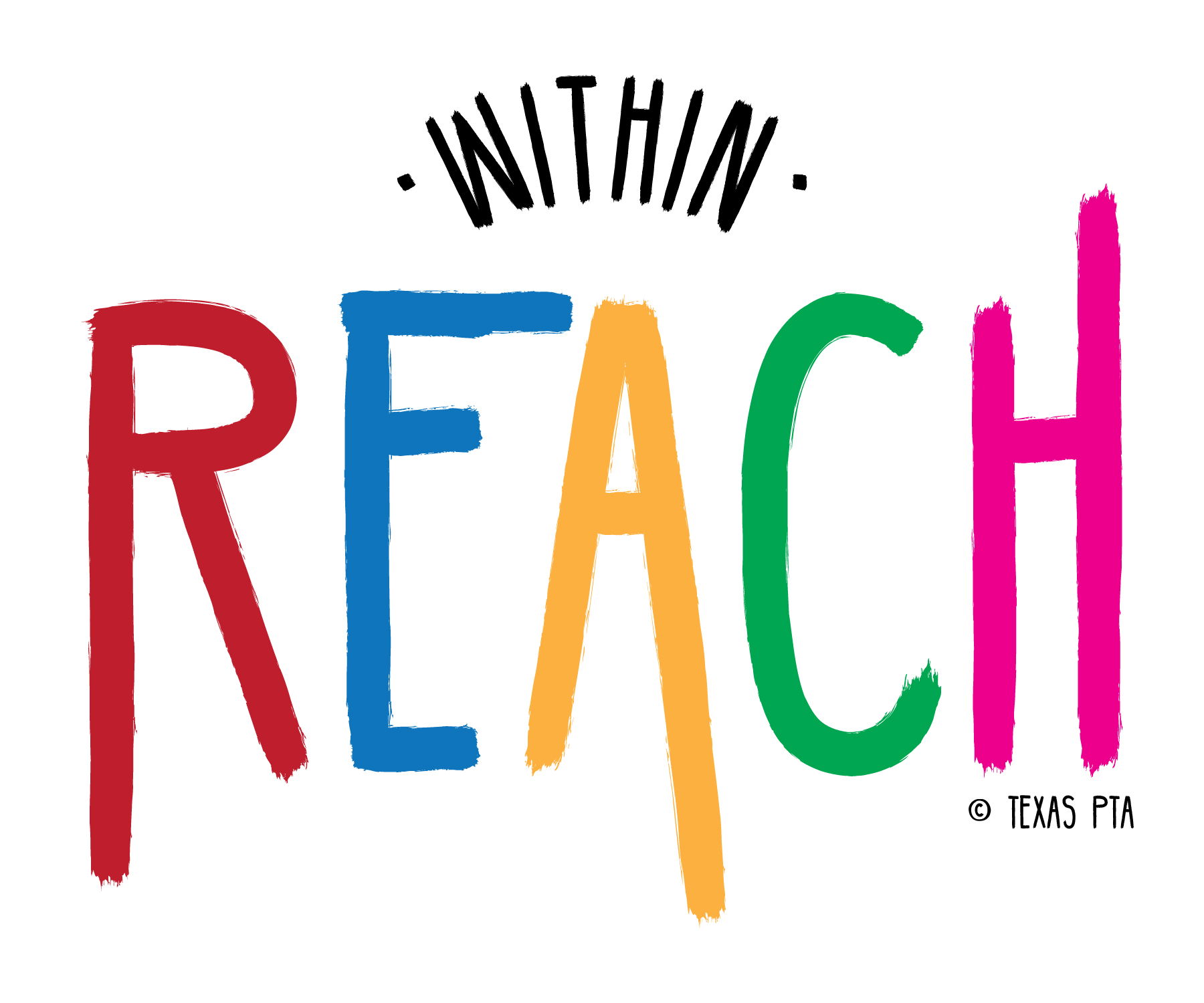 Within Reach Logo